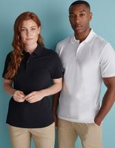 Men`s Stretch Piqué Polo Shirt