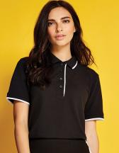 Women`s Classic Fit Essential Polo