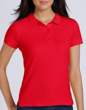 Premium Cotton® Ladies` Double Piqué Polo